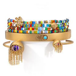 Montauk Stack-Bracelets are priced Individually