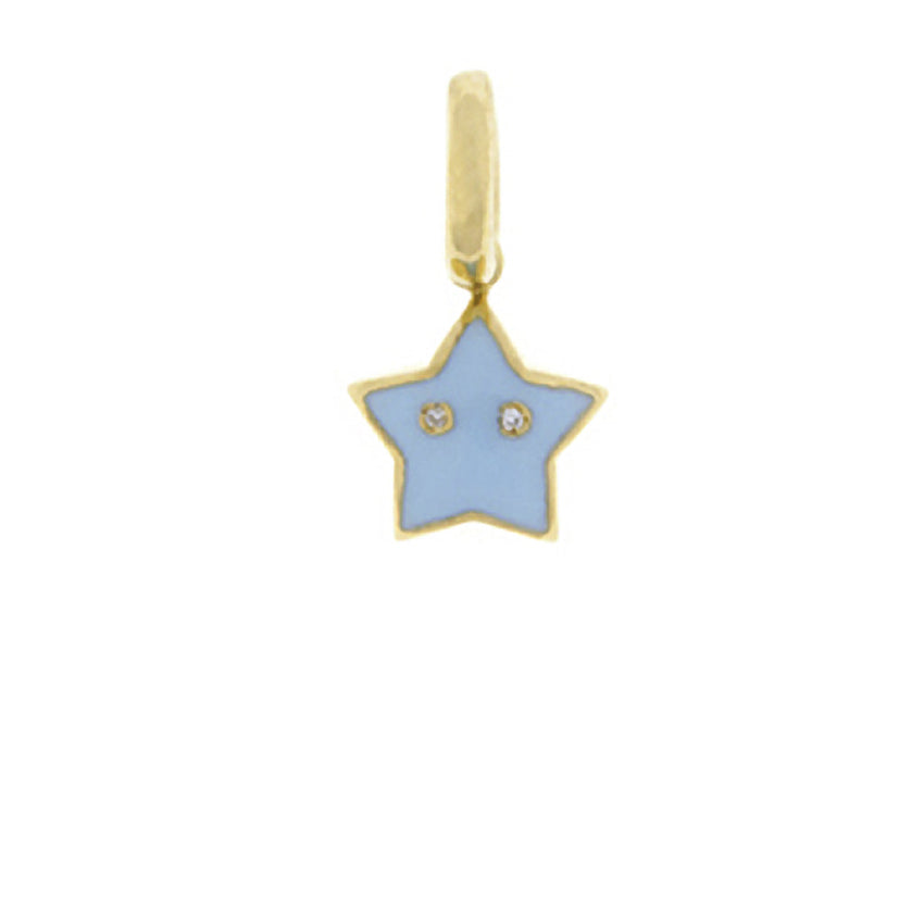 STAR FISH CHARM MEDIUM