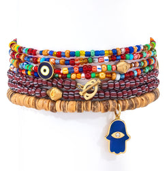 Tulum Stack-Bracelets are priced Individually