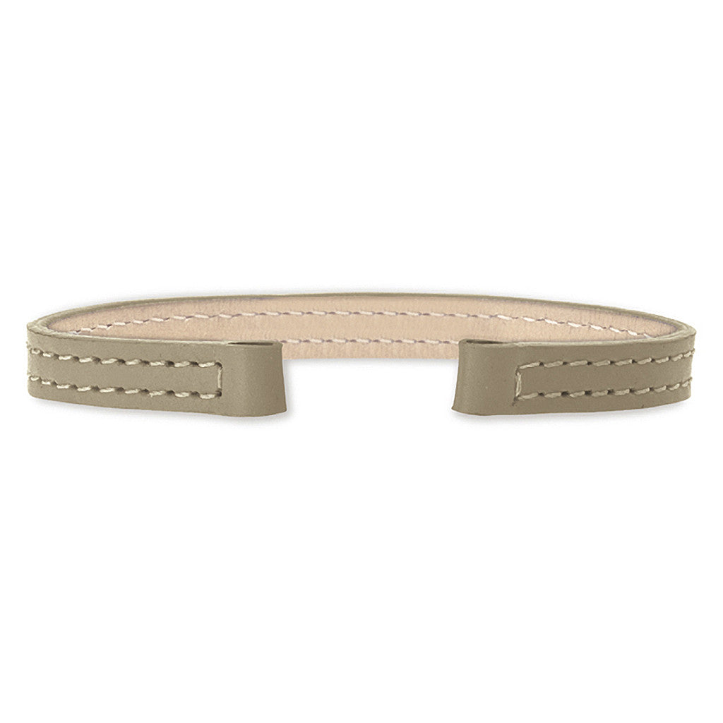 Leather Strap (taupe)