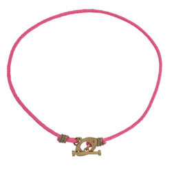 Nelly Toggle String Bracelet