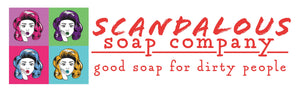 Scandalous Soap Company