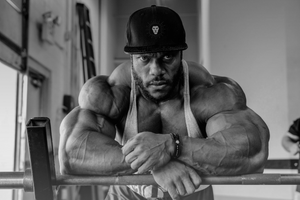 Phil Heath Labs All Products