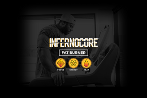 Phil Heath Labs INFERNOCORE Fat Burner