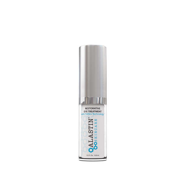 Alastin Restorative Eye Treatment with TriHex Technology