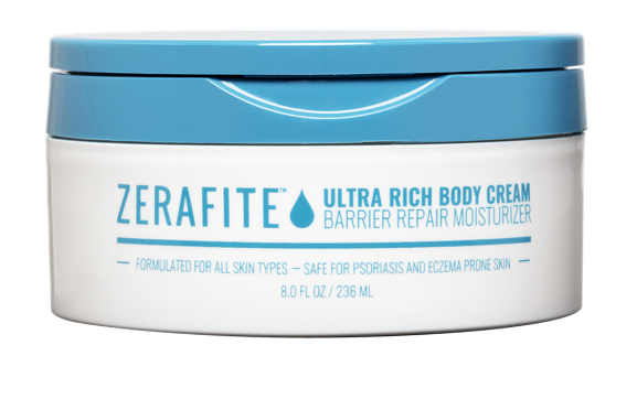 Zerafite Ultra Rich Body Cream