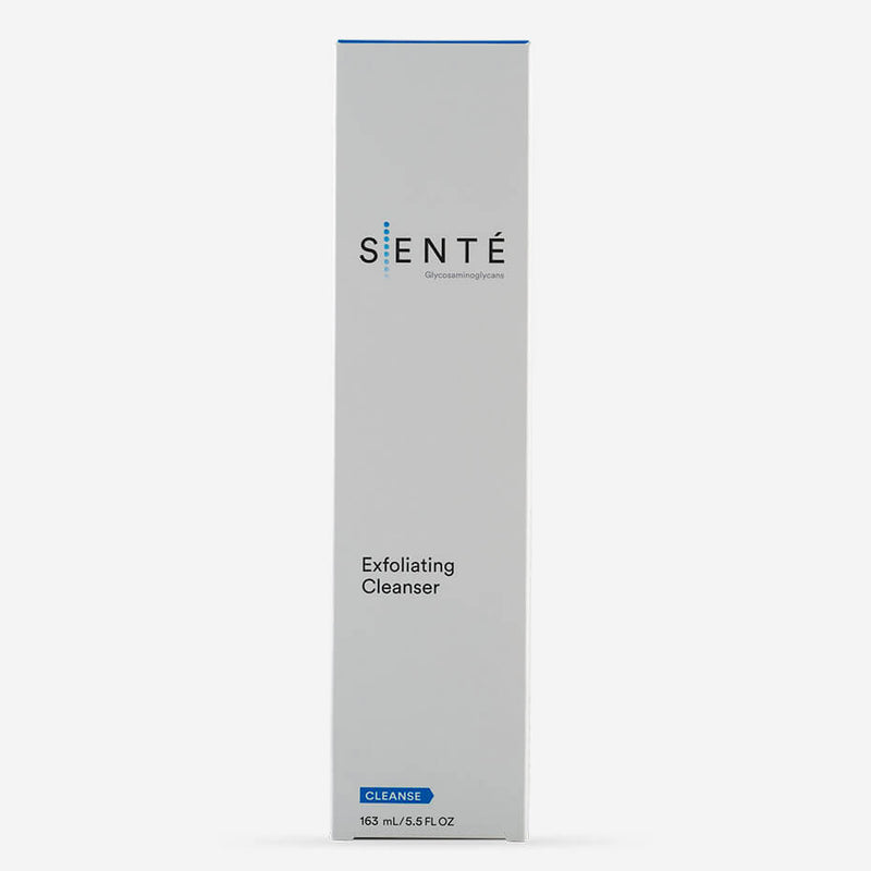 SENTÉ® Exfoliating Cleanser