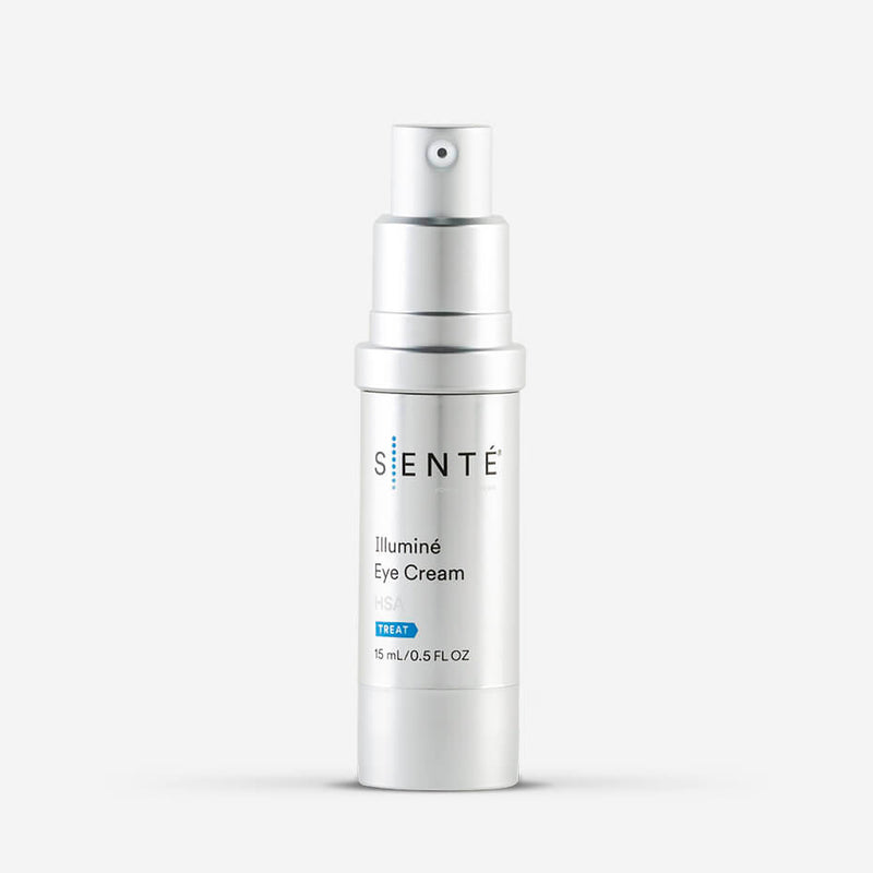 SENTÉ Illuminé Eye Cream®