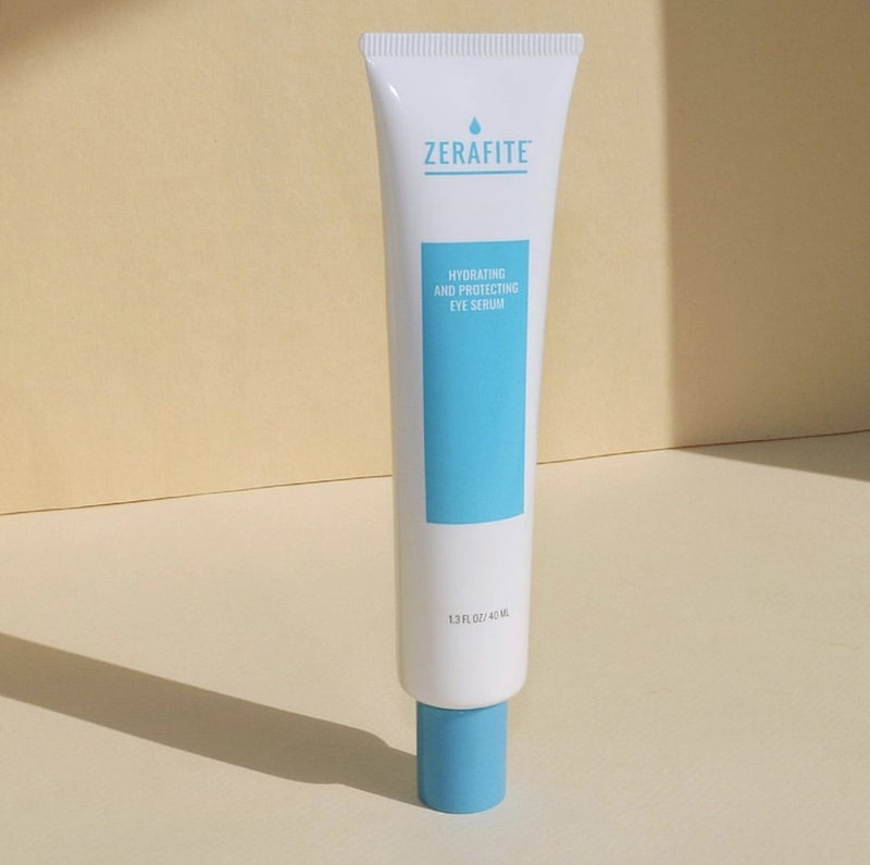 Zerafite Hydrating and Protecting Eye Serum