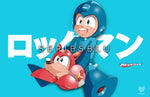 Mega Man & Rush