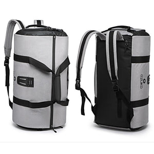High-capacity Men's Backpack Bag