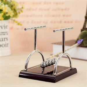 Newton's Cradle Stainless Steel Ball