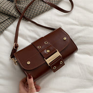 Fashion Elegant Mini Square Crossbody Bag