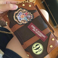 Perfect Gift Hogwarts Shoulder Bag