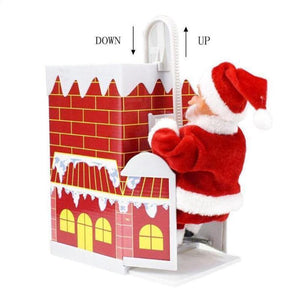 Music Electric Toy Christmas Gift