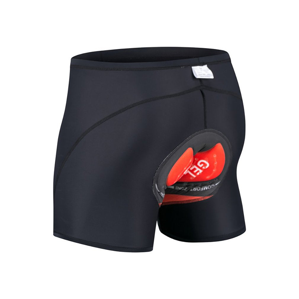 Motorcycle Cycling Shorts