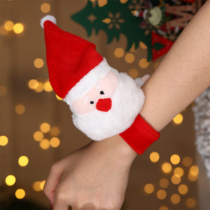 Interest Christmas Patting Bracelet