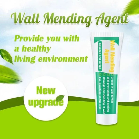 Multifunction Wall Mending Agent