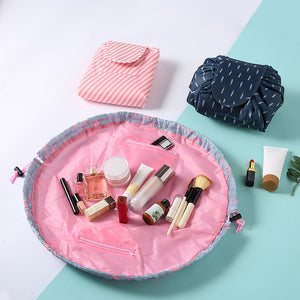 Travel Large Capacity Quick Makeup Bag