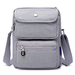 Multifunction Crossbody Travel Useful Shoulder Bag