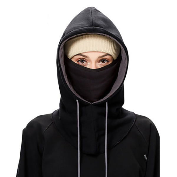 Hiking Scarf Full Face Windproof Mask Hoodie