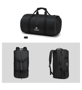 Ultimate Multi-Functional Travel Bags