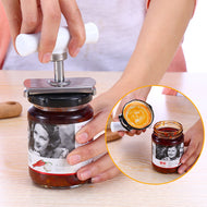 Adjustable Multi-function Bottle Cap Opener