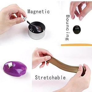 Antistress Toys - Magnetic Slime (Buy 1 Get 1 Free)
