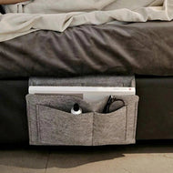 Multifunction Mattress & Sofa Bedside Organizer