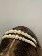 Load image into Gallery viewer, Midi Pearls Headband