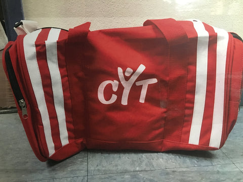 CYT Duffel Bag