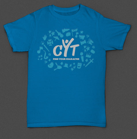 New CYT Shirt!