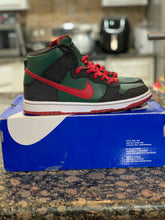 Load image into Gallery viewer, RESN Dunk High size 10