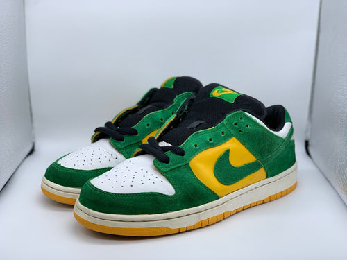 Buck Dunk Low size 9