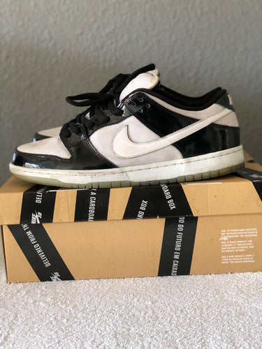 Concord Dunk Low size 10.5