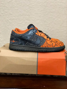Hufquake Dunk Low size 8