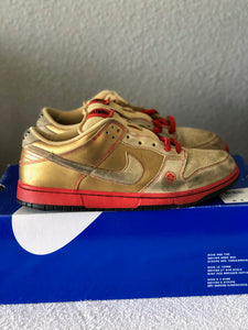 Money Cat Low size 11