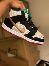 Load image into Gallery viewer, Paid in Full Dunk High size 8