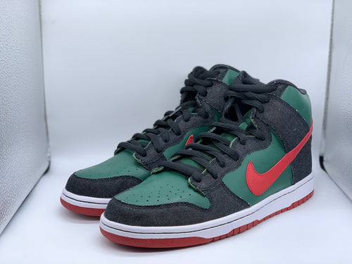 Resn Dunk High size 11 DS