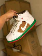 Load image into Gallery viewer, Cali Dunk High size 8