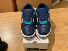 Load image into Gallery viewer, NPL Avenger Dunk Low (Blue) Size 10