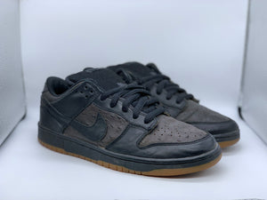 Ostrich Dunk Low size 9