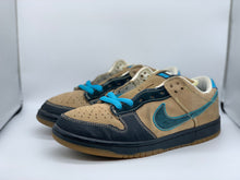 Load image into Gallery viewer, Slam City Dunk Low size 8