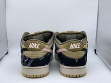 Load image into Gallery viewer, Travis Scott Dunk Low size 12