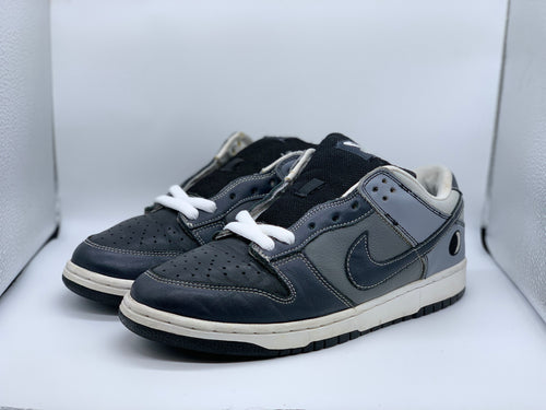 Lunar Dunk Low size 9