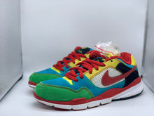 Load image into Gallery viewer, Prod Rainbow Free size 9 (DS) RARE