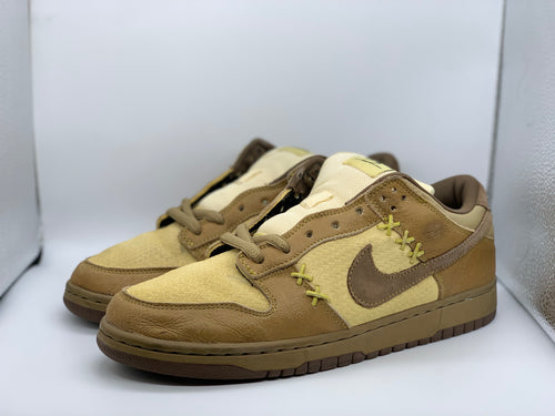 Shanghai 2 Dunk Low size 10.5