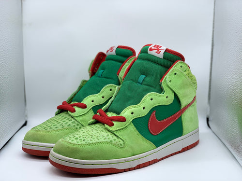 Dr Feel Good Dunk High size 11
