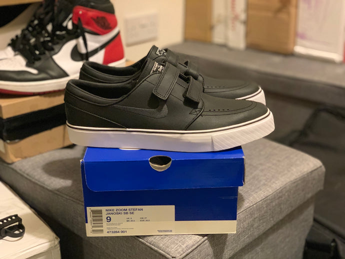 Strap Janos Size 9 DS