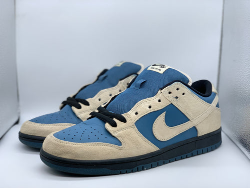 Thunder storm Dunk Low size 11.5